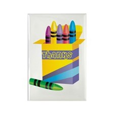 Gifts for Preschool Teachers Rectangle Magnet (10