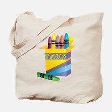 Gifts for Preschool Teachers Tote Bag
