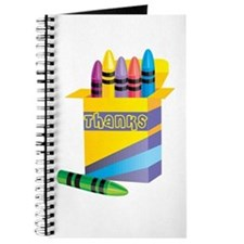 Gifts for Preschool Teachers Journal