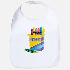 Gifts for Preschool Teachers Bib