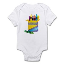 Gifts for Preschool Teachers Infant Bodysuit