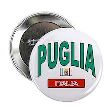 Puglia Italy Button