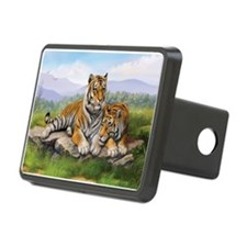 Tigers Hitch Cover