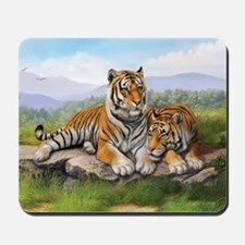 Tigers Mousepad