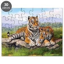 Tigers Puzzle