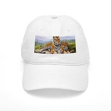 Tigers Baseball Baseball Cap
