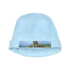 Tigers baby hat