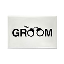 The Groom Magnets