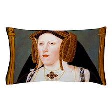 Catherine of Aragon Pillow Case