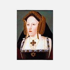 Catherine of Aragon 5'x7'Area Rug