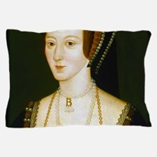 Anne Boelyn Pillow Case