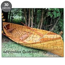 andirondack guideboat Puzzle