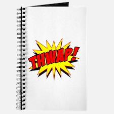 Thwap! Journal