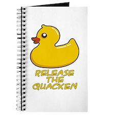 Release the Quacken Journal