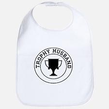 Trophy Husband Bib