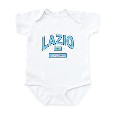 Lazio Italy Infant Bodysuit