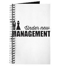 Under New Management Journal