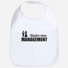 Under New Management Bib