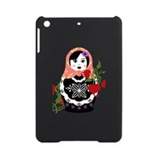 Cute Matryoshka iPad Mini Case