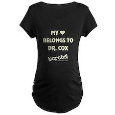 MY HEART BELONGS... T-Shirt