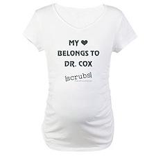 MY HEART BELONGS... Shirt