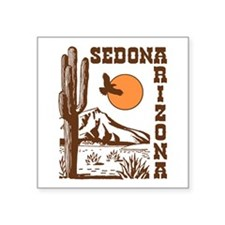 sedonaarizona Sticker