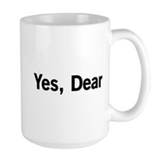 Yes, Dear Mugs