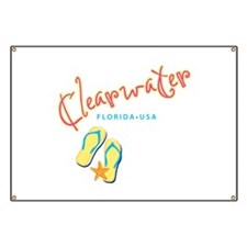 Clearwater - Banner