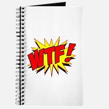 WTF! Journal