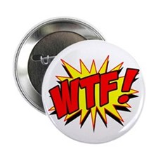 "WTF! 2.25"" Button (100 pack)"