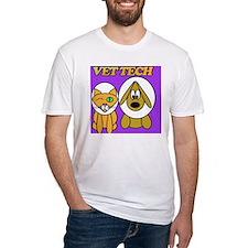 vet tech veterinary technician Shirt