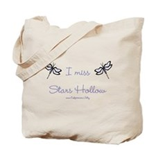 I Miss Stars Hollow Tote Bag