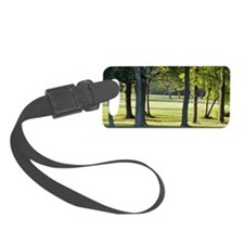 View from the course Luggage Tag