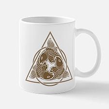 Trinity Fish Mug