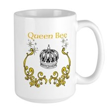 Queen Bee Mugs