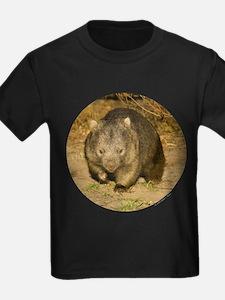 Wombat T