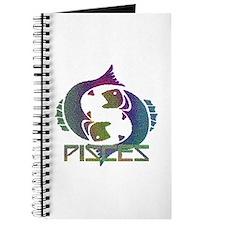 PISCES #3 - Journal