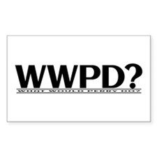 WWPD? Decal