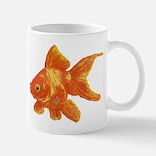 Goldfish Mugs