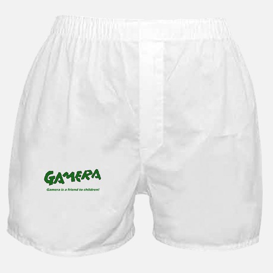 Gamera Boxer Shorts