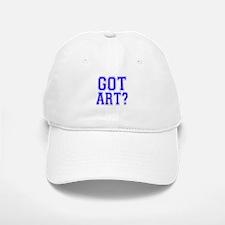 Got Art? Baseball Baseball Cap