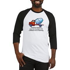 Preschool Teacher Gift Ideas Baseball Jersey