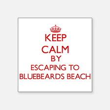 Keep calm by escaping to Bluebeards Beach Virgin I