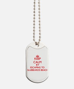 Unique Bluebeard Dog Tags