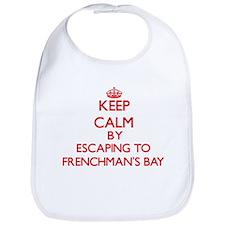 Unique Frenchmans bay Bib