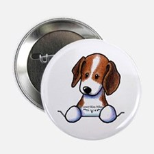 Pocket Beagle Button