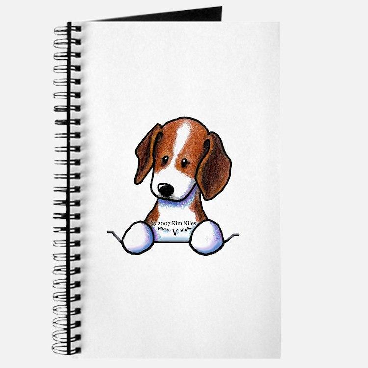 Pocket Beagle Journal
