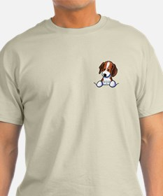 Pocket Beagle T-Shirt