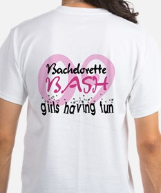 All About Me Bachelorette Shirt