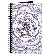 Unique Doilies Journal